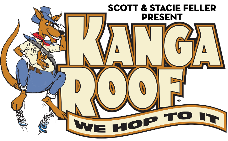 Kanga Roof in Austin