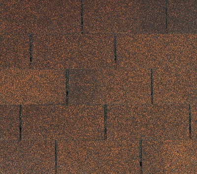 Asphalt Shingle - Antique Brown