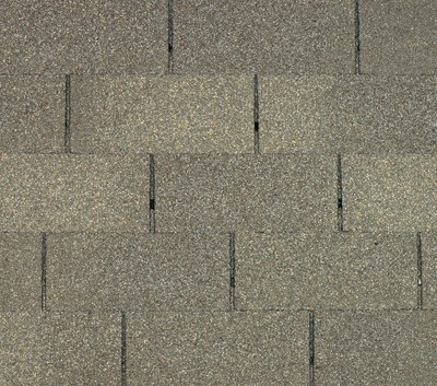 Asphalt Shingle - Weathered Wood