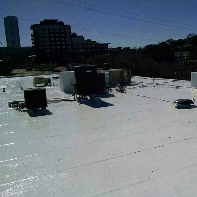 Commercial Roofing Services Round Rock Tx Kanga Roof