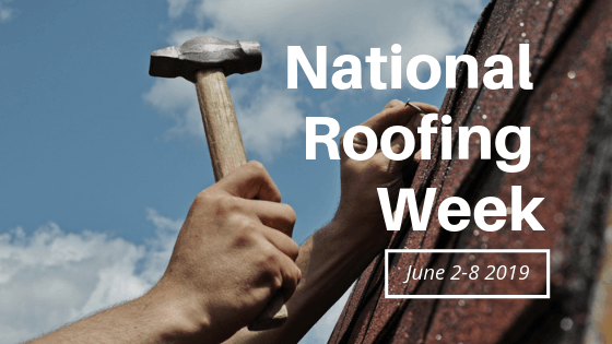Kanga Roof Austin Is Celebrating National Roofing Week!