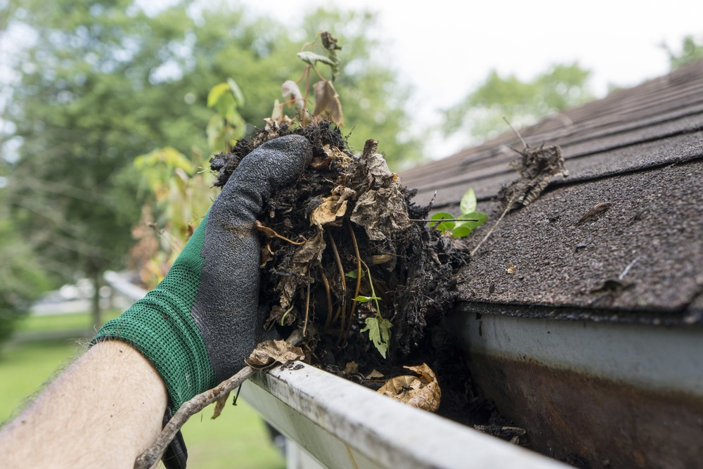 10 Vital Home Maintenance Tasks To Complete Before Summer