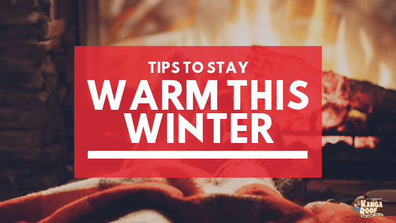 Stay Warm This Winter Without Turning Up The Heat