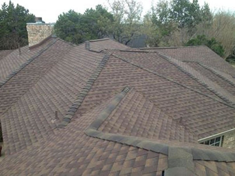 Commercial Shingles #2
