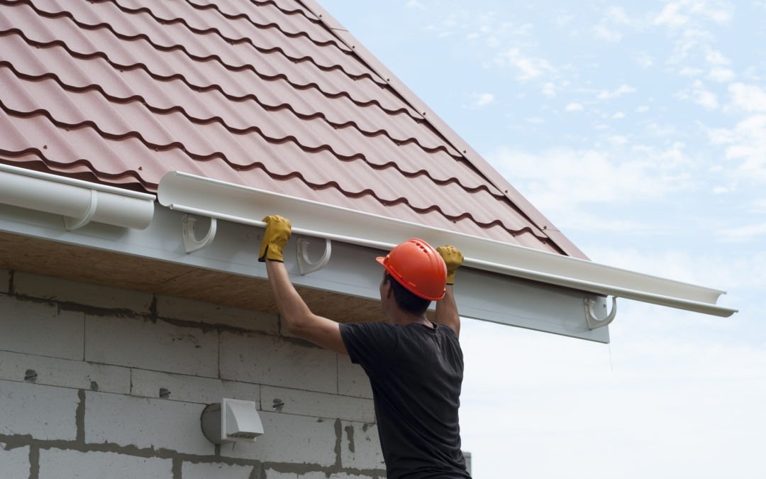 How Can You Tell If You Need New Gutters? Here's 5 Telltale Signs